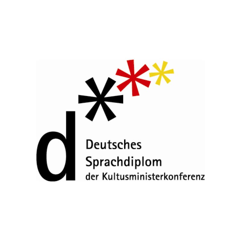 DSD II: German Language Diploma from the German Standing Conference of Ministers of Education and Cultural Affairs (KMK) – Level II